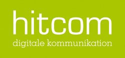 Logo Firma Hitcom