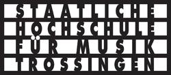 Logo Musikhochschule