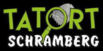 Logo Tatort Schramberg 2015